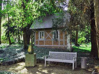 Wilhelm Weisse Garten