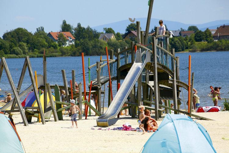 Kolo u Olbersdorfer See