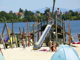 Runde am Olbersdorfer See