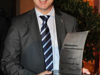 OLUP 2011 Preisverleihung