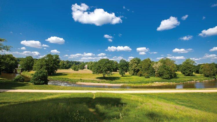 Panorama Muskauer Park Rene Egmont Pech