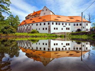Radeberg Schloss Klippenstein